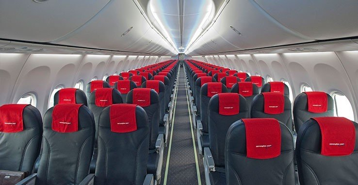 Norwegian Air is now giving away FREE long-haul flights and ...