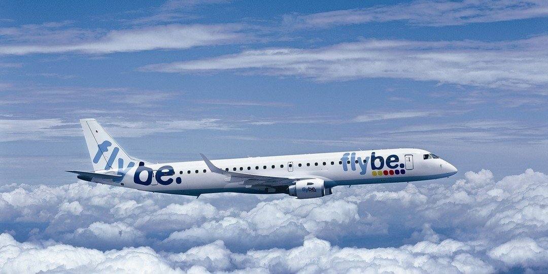 Flybe And Airberlin Codeshare Agreement Will Promote Wales