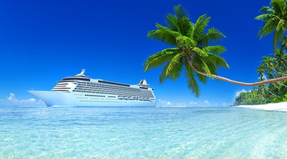 New destinations see cruise travel taking off from cardiff