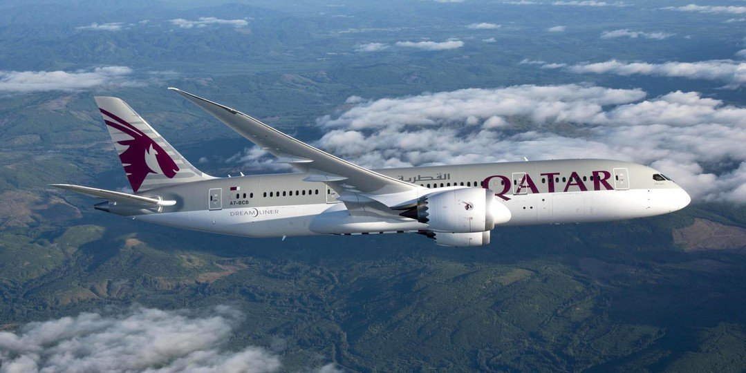 Qatar Airways launches daily flights from Cardiff to the World