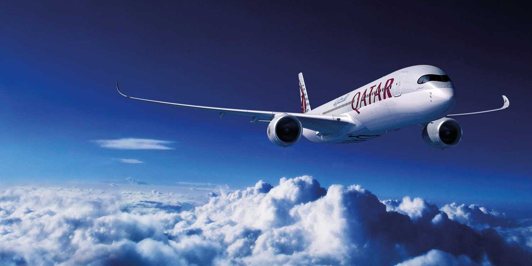 Qatar Airways To Bring the Airbus A350-900 To Cardiff To Mark The ...